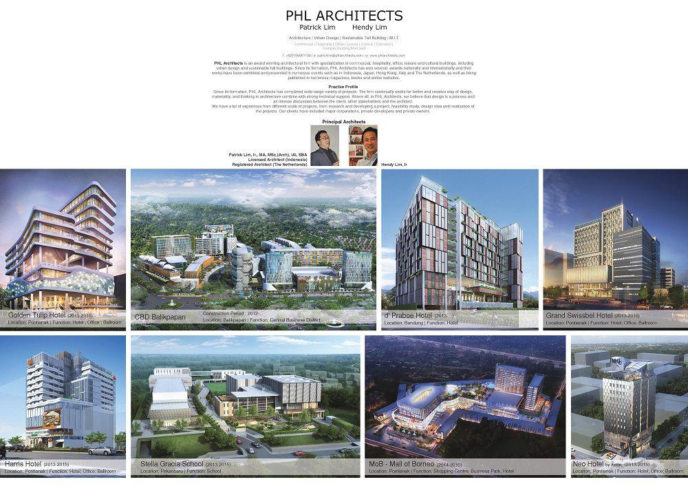 PANEL 005 PHL Architects