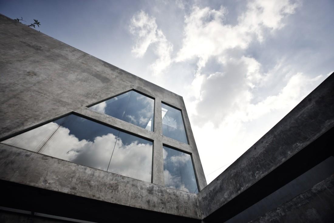 Delapan Karya Arsitektur Indonesia Raih Iai Awards 2015 Ican Architecture Network
