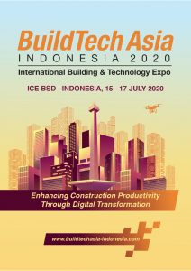 BuildTech Asia Indonesia 2020
